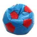 Fotoliu minge de fotbal diverse culori