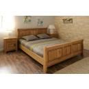 Dormitor Artisane - Pat 160X200