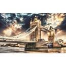 Fototapet duplex Pod Londra 846P8 368 x 254 cm