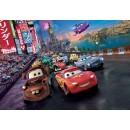 Fototapet copii vlies Disney Cars 4-013-VE-M 104 x 70.5 cm