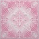 Tavan fals decorativ din polistiren C3004 clasic roz 50 x 50 x 0.3 cm