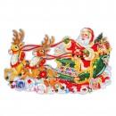 Decoratiune Craciun SYA06-03