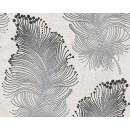 Tapet vlies, model floral, AS Creation Burlesque 960456 10 x 0.53 m