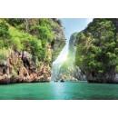 Fototapet duplex Thailand 137P4 254 x 184 cm