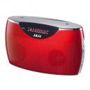 Radio FM / AM portabil Akai APR-2399, alimentare retea sau baterie, Aux in, receptie stereo