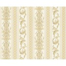 Tapet living vlies, model floral, AS Creation Hermitage 10 335473 10 x 0.53 m