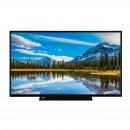 Televizor LED Toshiba 40L2863DG, diagonala 102 cm, Full HD, negru