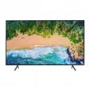 Televizor LED Smart Samsung UE43NU7122KXXH, diagonala 108 cm, Ultra HD / 4K, negru