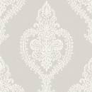Tapet texturat, model floral, Grandeco Adalyn A35702 10 x 0.53 m