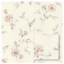 Tapet PVC, model floral, Sintra Summer Garden 429006 10.05 x 0.53 m