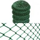 Plasa gard verde Replax 2x25 m