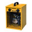 Aeroterma electrica Master B 3 ECA, 3 kW, 220 V