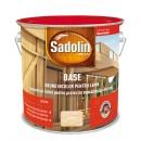 Grund pentru lemn, Sadolin Base, incolor, 0.75 L