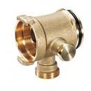 Modul intermrdiar pentru distribuitor cu robinet DN 25 x 16