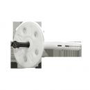 Diblu fixare pentru termoizolatie 10x160 mm (punga 50 buc)