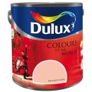 Vopsea latex interior, Dulux, delicious tapas, 5 L