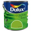 Vopsea latex interior, Dulux, wild trees, 5 L