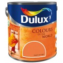 Vopsea latex interior, Dulux, heart of Tibet, 5 L