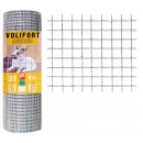 Plasa Volifort 1,0Mx10M (1,45X19X19)Zn