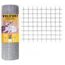 Plasa Volifort 1,0Mx10M(0,9X13X13) zincata