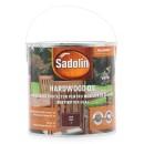 Lac pentru lemn Sadolin Hardwood Oil, tec, exterior, 2.5 L