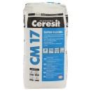 Adeziv super-flexibil Ceresit CM 17 gri 25 kg