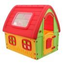 Casuta pentru copii 123,5x103,5x121,5 cm