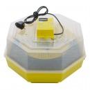Incubator electric Cleo 5DT cu intoarcere