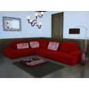 Coltar Monaco culori  Savana13+Cez8  335x235x68 cm