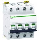 Intrerupator automat modular Schneider Electric iC60N A9F75463 4P 63A