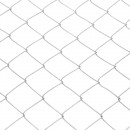 Plasa gard zincata 1.7x20 m