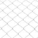 Plasa gard zincata 1.2 x 10 m