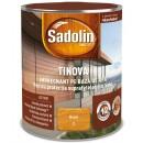 Impregnant pentru lemn Sadolin Tinova, brad, pe baza de apa, exterior, 0.75 L