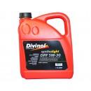 Ulei motor auto Divinol DPF, 5W-30, 4 L
