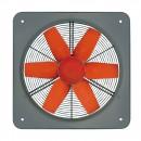 Ventilator axial Vorticel E454 M 3900 MC/H, 210 W, 3900 mc/h
