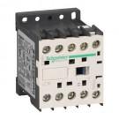 ContactorACTOR 6A 3P+ND LC1K0610B7 24V 50/60HZ