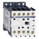 Contactor 3P+F VIS 24V DC LP1K0610BD
