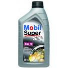 Ulei Mobil Super S 10W-40 2000 X1 1l