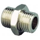Niplu 1/4 cu filet cilindric 58N_1/4x1/4