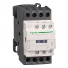 Contactor 25A 4P AC1 220/230V LC1DT25M7