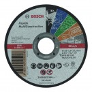 Disc debitare, Bosch Rapido Multi Construction, 115 x 22.23 x 1 mm