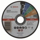 Disc debitare, Bosch Rapido Multiconstruction, 125 x 22.23 x 1 mm