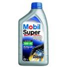 Ulei Mobil Super Diesel 1000 X1 15W-40 1l