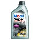 Ulei Mobil Super diesel 2000 X1 10W-40 1l