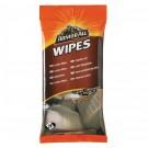 Servetele umede pentru curatat tapiteria din piele