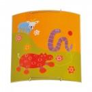 Aplica pentru copii Dino KL 5987, 1 x E27