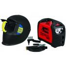 Invertor sudura MMA, Telwin Force 165 ACXM + masca sudura