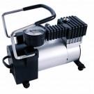 Pompa electrica metalica pentru anvelope 12 V 150 W RoGroup