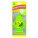 Odorizant auto bradut Wunder-Baum Margarita