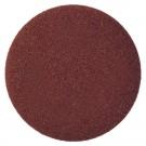 Disc abraziv cu autofixare, pentru lemn / metale, Klingspor PS 22 K 2477, 180 mm, granulatie 60